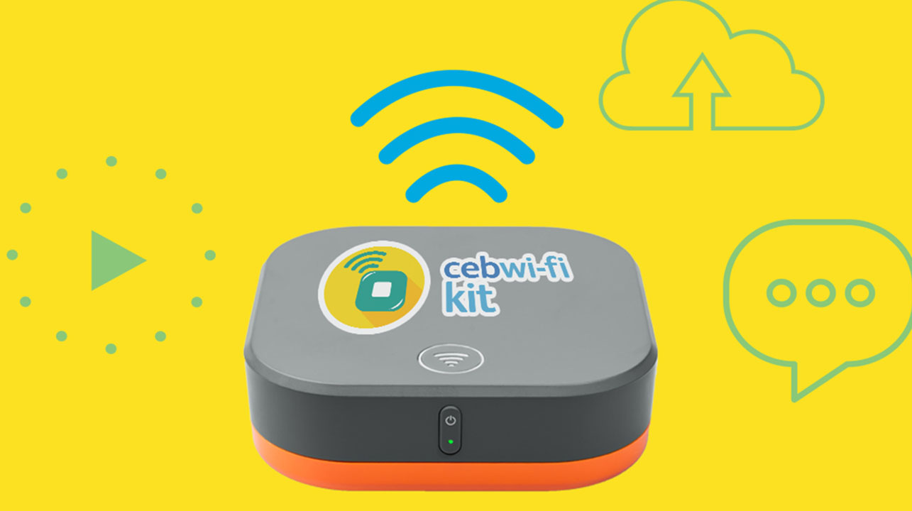 Get Online On The Go With Cebu Pacific's Pocket Wi-Fi